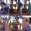 Photos: 55-Year-Old Paedophile Pastor Flogged For Abducting And Impregnating 10-Year-Old Gir