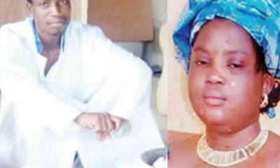 Court Remands Pastor for killing, burying lover in his church's Altars