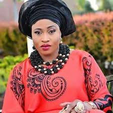 BREAKING! SAD: Nollywood Star Actress, Abimbola Aisha Dies Of Cancer In Canada