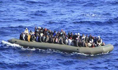 17 Nigerian Migrants Sue Italy For Returning Them To Libya