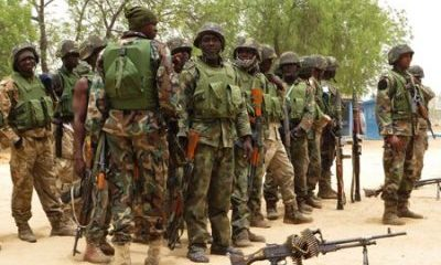 Defence Headquarters - 35 Herdsmen Killed In Benue