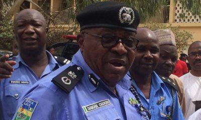 Police Investigates Ritual Activities In Borno
