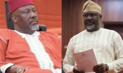 Dino Melaye defects to PDP