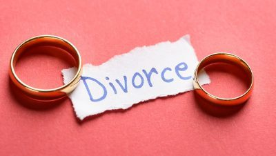 Man gets five strokes of cane for divorcing wife
