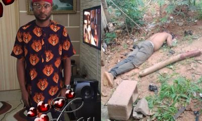 Young Man Beaten To Death In Enugu