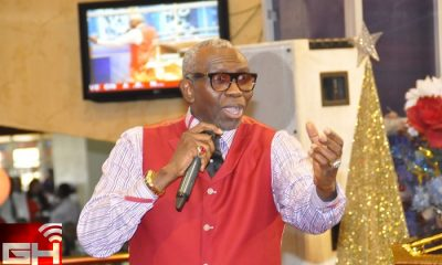 """Eat Your Tithe And Die Quick – Pastor Ayo Oritsejafor"