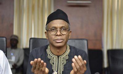 Curses Kaduna Senators Over Rejection Of $350m World Bank Loan | WATCH