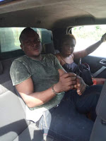 PHOTOS: Man Arrested After Attempting To Use A Sex-Worker For Rituals In Ughelli