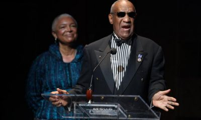 """Bill Cosby was labelled as guilty because the media and accusers said so… period"" – Camille Cosby Breaks Silence in Statement"