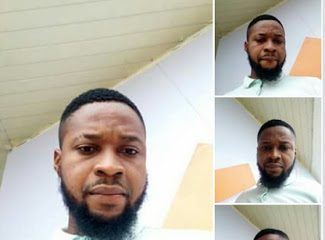 "Friends and family have taken to Facebook to react over the shocking and untimely death of ABSU graduate, Samuel Onu. According to some friends, Onu from Abriba, complained of headache on Tuesday night and slumped. He was rushed to a hospital where he passed away. His last Facebook update was yesterday morning, which he captioned: ""Not smiling does not mean am not grateful to God. Goodmorning"" See tributes by his friends below..."