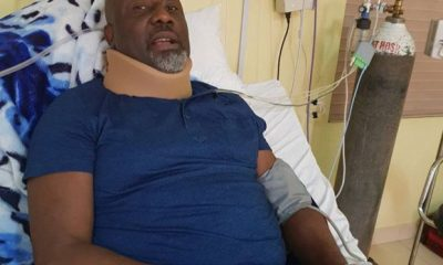 I Was Tied Up, Waiting To Be Butchered – Dino Melaye