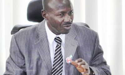 We Have Recovered N500b Under Buhari – EFCC