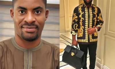 'Investigate HushPuppi' -Deji Adeyanju Tells EFCC While Reacting To Arrest Of Yahoo Boys