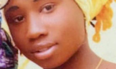 """Leah Sharibu Must Not Die Or There May Be A Religious War!"": CAN Warns FG"
