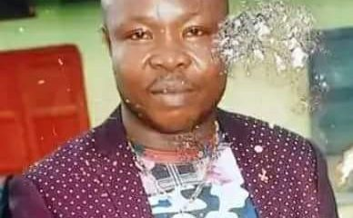 Chairman Of Delta State Butchers Association Hacked To Death By Suspected Assassins {Graphic Photos}