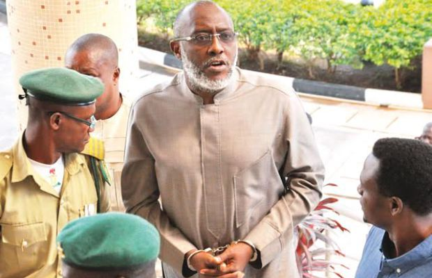 Former National Publicity Secretary of the Peoples Democratic Party (PDP) Olisa Metuh has collapsed on Monday in an Abuja High Court during his trials. It was gathered that Metuh was on his way to the dock when he slumped. Metuh is standing trial over money laundering charges to the tune of N400 million which was part of the funds linked to the former National Security Adviser Colonel Sambo Dasuki (rtd). On February 5, 2018, Metuh appeared at the Court on a stretcher, some days after he was mandated by the trial judge to show up or forfeit his bail. According to his lawyer Emeka Etiaba, his client had been on admission at the Nnamdi Azikiwe University Teaching Hospital for an undisclosed ailment. He was, however, taken to court after the threat by Justice Okon Abang to revoke his bail if he fails to appear in court. Metuh on Wednesday, March 14 approached a Federal High Court sitting in Abuja, to grant him permission to travel abroad for medical treatment. This request was turned down and subsequently dismissed by the court.