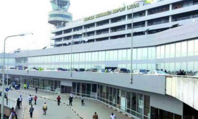 Ebola Scare In Nigeria As FAAN Detects 95% Of Travellers With High Fever