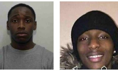 Nigerian Teenager Who Stabbed A Boy To Death In The UK Jailed For 15 Years