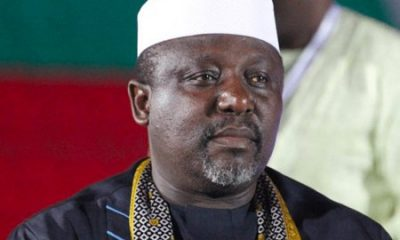 'I Am Still In Charge Of Imo APC Structure': Okorocha