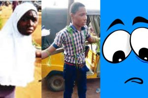 Principal Tie Pupils To Crosses, Flog Them For Lateness In Ogun