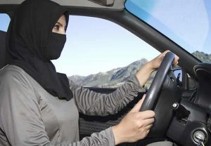 Men Who Harass Saudi Female Drivers Risk $.8m Fine, 15-Year Jail Term