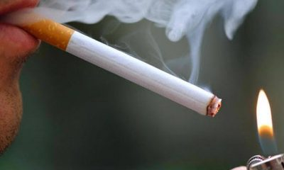 """Raise Cigarette Tax, Price"" : WHO To FG And Others"