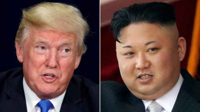 BREAKING NEWS: Trump CANCELS His Summit With Kim Because Of His 'Open Hostility And Tremendous Anger' After North Korea Insults Mike Pence