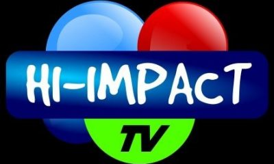 Nigeria's First Full HD TV station, Hi-Impact TV, Launches Tomorrow