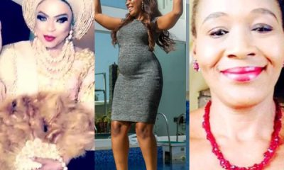 'You Need To Leave Linda Ikeji Alone' – Bobrisky To Kemi Olunloyo
