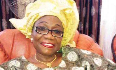 Police Nab Iyabo Anisulowo's Kidnapper, 42 Others