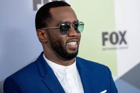 Diddy Buys $21.1m Kerry James Marshall Painting