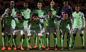NANF Wants Super Eagles, DR Congo Match Cancelled Over Ebola Outbreak