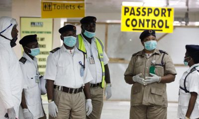 Nigeria Prepares For Ebola Outbreak As NCDC, FAAN Strategise