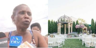 Wedding Aborted After Groom's Ex-Wife Stormed The Venue With HIV/AIDS Claims