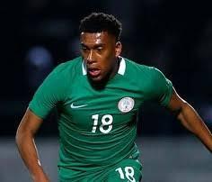 Super Eagles Forward, Alex Iwobi Seals Three-Year LG Deal
