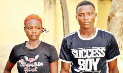 I Killed My Daughter Because She Irritates Me: 15-Year-Old Housewife