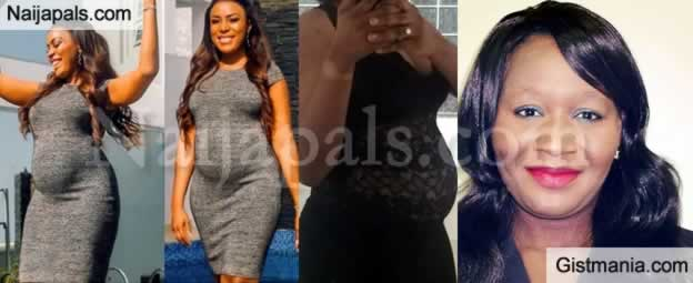 New Twist To Linda Ikeji's Pregnancy As Insider Exposes The Blogger's Supposed Baby-Daddy