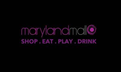 Maryland Mall Logo