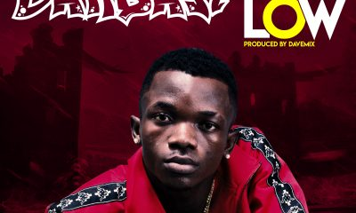 MeSEAN ENT. Alongside 27thSTREETent COMPANY present the new street king OLAWALE JABAR aka JahBar who hails from the City of Bariga Lagos, his versatile in his kind on Rap delivery, Uniquely different with his Indigenous Rap Style. Here is his First debut Single ON A LOW which was recorded in Lagos, produced, M&M by DaveMix Enjoy and feel free to share. IG & TWITTER @officialjahbar 27thSTREETent Company MGT 08033368853 IG & TWITTER @27thstreetentcompany