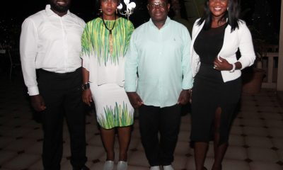 Mercy Johnson-Okojie and husband hosted by Sierra Leone President Julius Maada-Bio and his wife at their home Mercy Johnson-Okojie and husband hosted by Sierra Leone President Julius Maada-Bio and his wife at their home Mercy Johnson-Okojie and husband hosted by Sierra Leone President Julius Maada-Bio and his wife at their home Mercy Johnson-Okojie and husband hosted by Sierra Leone President Julius Maada-Bio and his wife at their home Mercy Johnson-Okojie and husband hosted by Sierra Leone President Julius Maada-Bio and his wife at their home