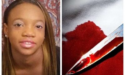 13-Year-Old Girl Arrested For Stabbing Her Best Friend To Death