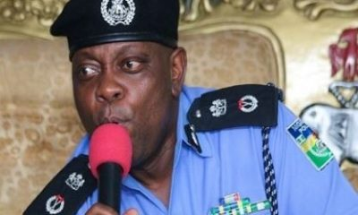 'Six Out Of Every 10 Young People Are Cultists In Lagos State' - Police Commissioner, Edgal Imohimi