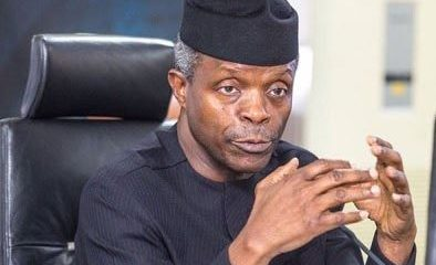 'FourYears Is Too Small For Anyone In Office' - Yemi Osinbajo