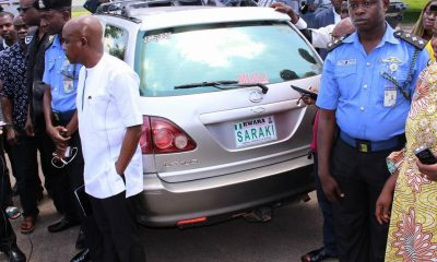 ''They Did Not Send Us To Rob, We Are Just Their Political Thugs'' Audio Recording Of Offa Bank Robbery Gang Leader Explaining Link Of Saraki And Governor Ahmed
