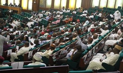 National Assembly To Hold 'Emergency' Joint Session Over Political Tension