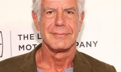 Breaking: Popular CNN Anchor, Anthony Bourdain Commits Suicide At The Age Of 61