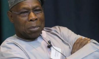 'We Will Shutdown Aso Rock If Obasanjo Is Harmed' - African Democratic Congress