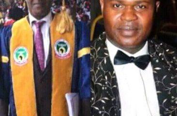 Professor Found Dead Inside His Office In Bayelsa (Photo)