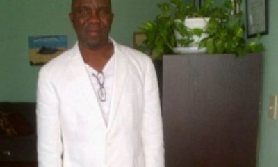 Nigerian Man Sues Canadian Government For $10m After Getting Locked Up For Eight Months Over Name Mix