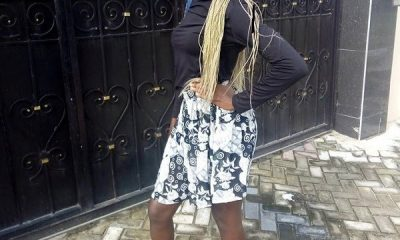 Lady Declared Missing In Lagos After Stepping Out To Buy Recharge Card (Photos)
